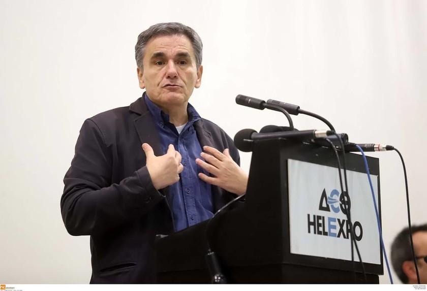 Τσακαλώτος: Θα βγούμε στις αγορές μέσα στους επόμενους τέσσερις μήνες