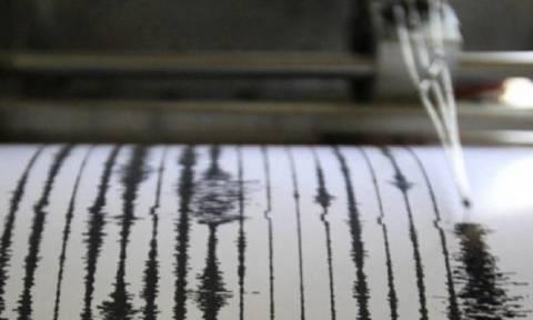 Σεισμός κοντά στην Καστοριά