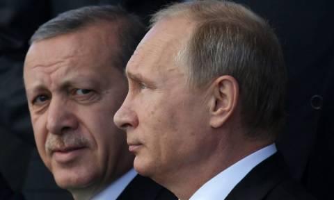 Αργεντινή: Πούτιν και Ερντογάν θα συζητήσουν για τη Συρία στο περιθώριο της G20