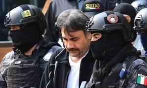 ΗΠΑ: Ποινή ισόβιας κάθειρξης στο άλλοτε «δεξί χέρι» του «Ελ Τσάπο»