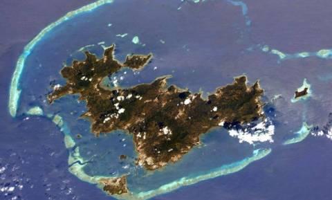 Μυστήριο με σεισμό: Ταρακούνησε τον πλανήτη για μισή ώρα και κανείς δεν τον κατάλαβε