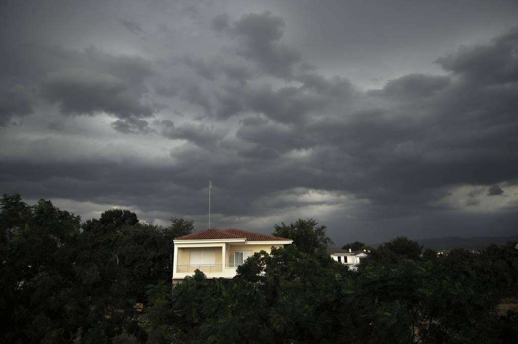 Γιατί αυξάνονται τα σύννεφα στον ουρανό της Αθήνας - Τι αποκαλύπτει νέα έρευνα
