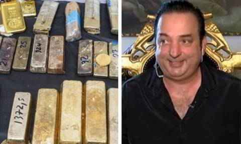 Κύκλωμα χρυσού: Προφυλακίστηκαν τέσσερις κατηγορούμενοι - Συνεχίζονται οι απολογίες