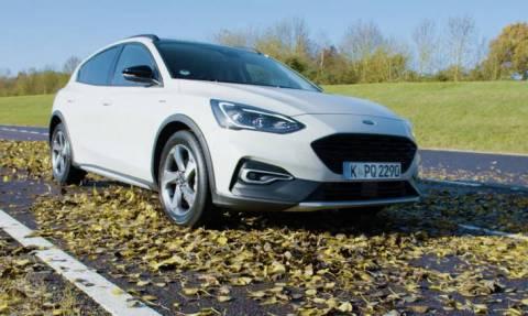 Αυτοκίνητο: Τι μπορεί να γλιστράει πιο πολύ, το χιόνι ή τα φύλλα;
