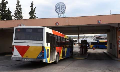 «Θρίλερ» με αίσιο τέλος: Αγοράκι εντοπίστηκε μόνο σε λεωφορείο του ΟΑΣΘ