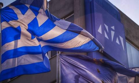 ΝΔ: «Οι Έλληνες εύχονται 100 να 'ναι οι μέρες τους στην κυβέρνηση»