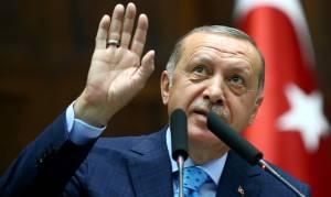 Τελεσίγραφο - «χαστούκι» ΗΠΑ σε Ερντογάν: Ακύρωσε τους S-400, αλλιώς δεν παίρνεις F-35