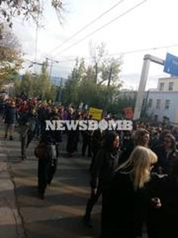Ζακ Κωστόπουλος: Στον ανακριτή οι αστυνομικοί που εμφανίζονται σε βίντεο να τον χτυπούν
