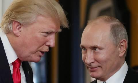 G20: Συνάντηση με αβέβαιο... μέλλον για Πούτιν και Τραμπ – Ακύρωσε τη συνέντευξη Τύπου ο Αμερικανός