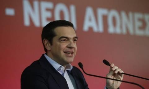 «Βολές» της αντιπολίτευσης κατά Τσίπρα μετά την ομιλία του στην Κ.Ε. του ΣΥΡΙΖΑ