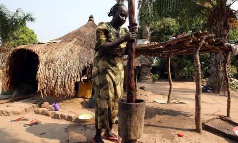 Η φρικτή πραγματικότητα για τις γυναίκες στο Νότιο Σουδάν: Πάνω από 100 βιασμοί σε 10 μέρες