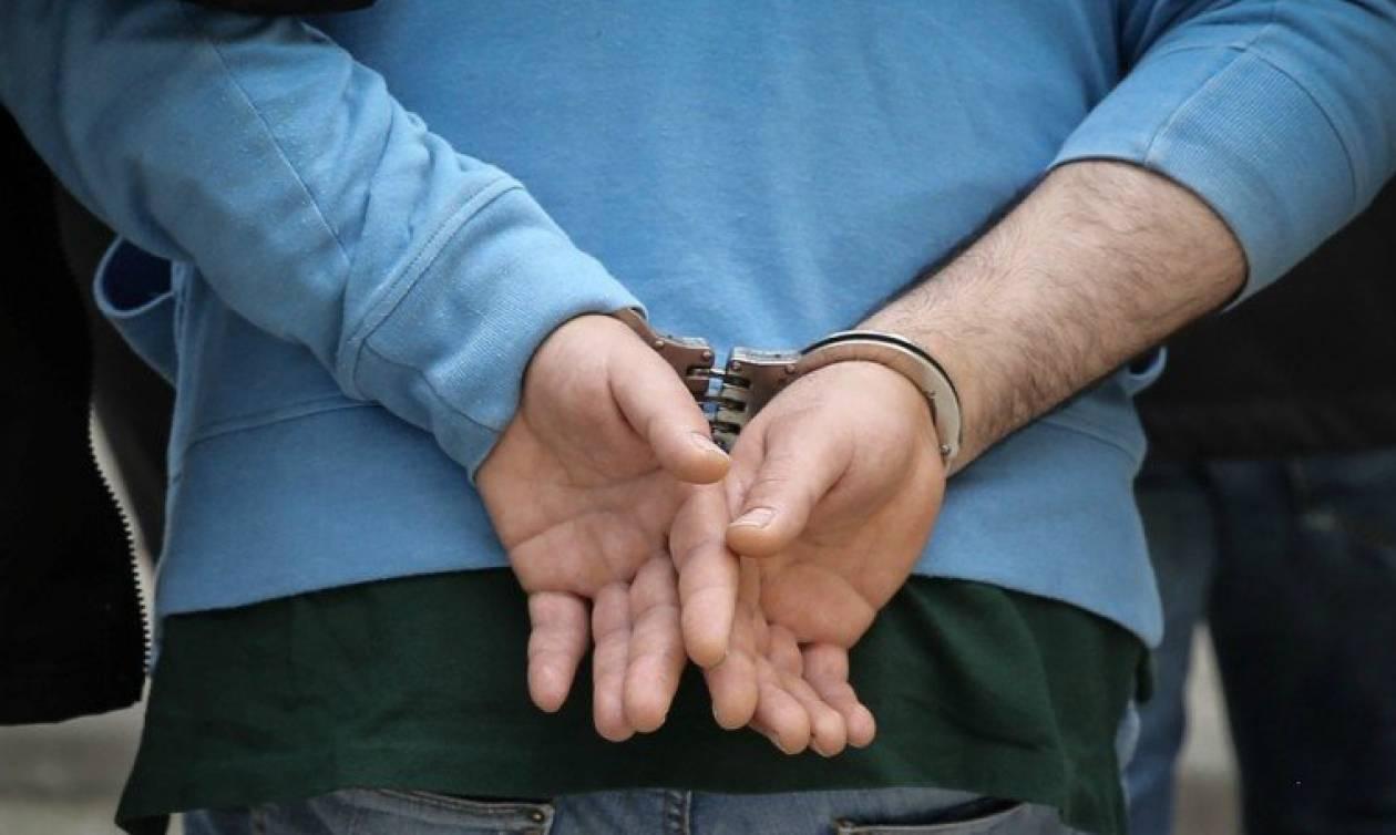 Συνελήφθη διακινητής ηρωίνης στα Σαγαίικα Αχαΐας