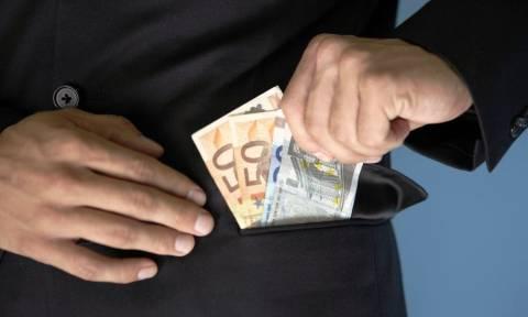 Συνελήφθη λογιστής για απάτη