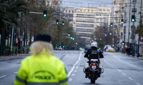Προσοχή! Ποιοι δρόμοι κλείνουν σήμερα στο κέντρο λόγω του «32ου Γύρου Αθήνας»