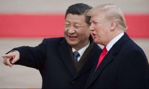 G20 - Σύμβουλος αμερικανικής προεδρείας: Το δείπνο Τραμπ - Σι Τζινπίνγκ πήγε «πολύ καλά»