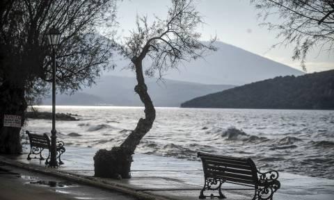 Καιρός: Άστατος σήμερα ο καιρός - Σε ποιες περιοχές θα βρέξει