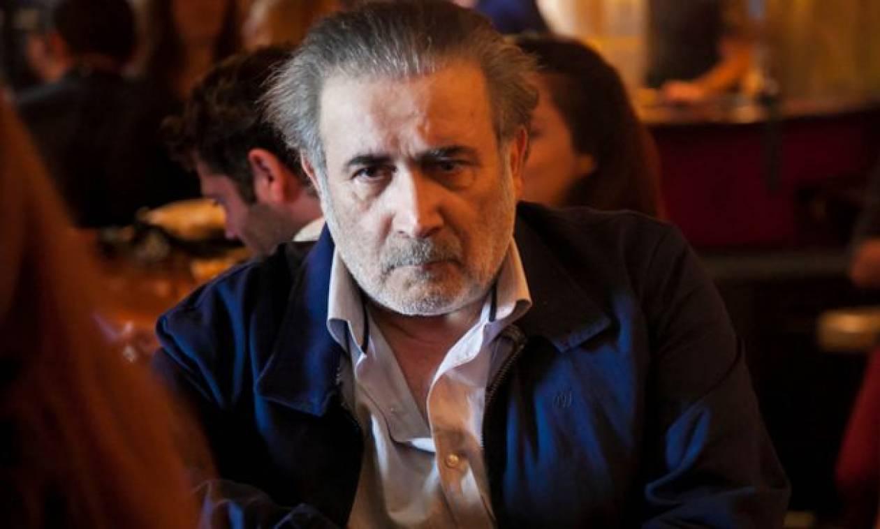 Αποκάλυψη: «Ο Λαζόπουλος περνάει μια δύσκολη οικογενειακή κατάσταση, είμαι κοντά του παρά ποτέ»