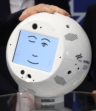 robot astronaftis 3