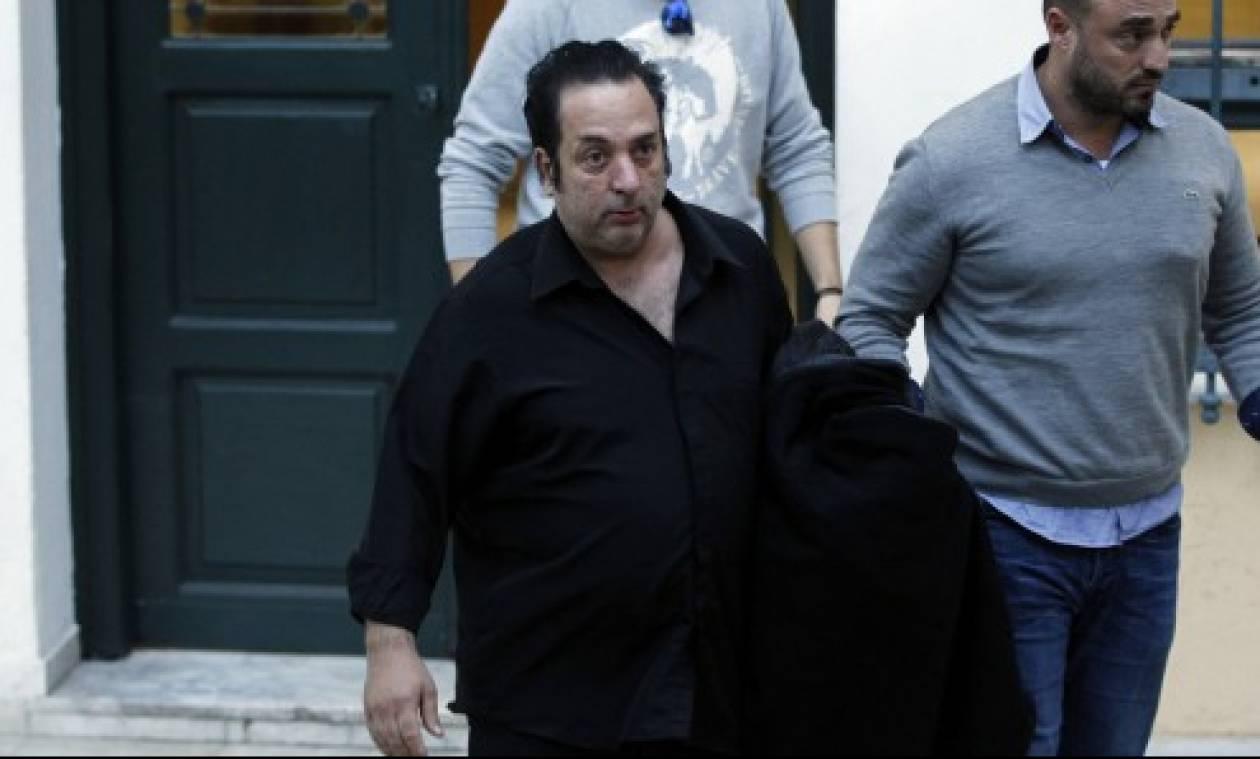Κύκλωμα χρυσού: Αρνείται τις κατηγορίες ο Ριχάρδος - Τι ισχυρίστηκε στην απολογία του