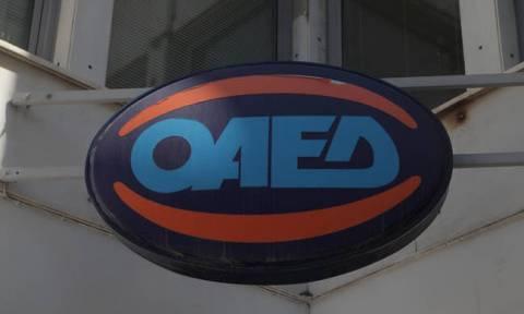 ΟΑΕΔ: Συνεχίζονται οι αιτήσεις για τις προσλήψεις 3.000 ανέργων