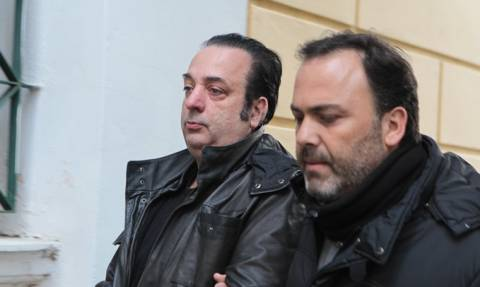 Κύκλωμα χρυσού: Στη φυλακή σήμερα ο Ριχάρδος - Δηλώνει αθώος και «καρφώνει» τον Τούρκο