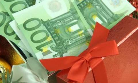 Δώρο Χριστουγέννων 2018: Δείτε πότε θα δοθεί και πόσα χρήματα θα πάρετε