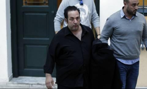 Στις φυλακές Ναυπλίου ο Ριχάρδος - «Είμαι αθώος - Ήταν όλα νόμιμα»