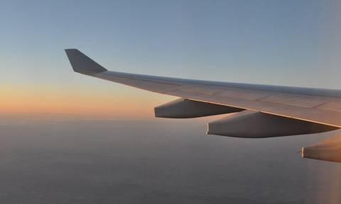 Ρόδος: Αναγκαστική προσγείωση αεροσκάφους - Περιπέτεια στον αέρα για επιβάτη