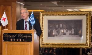 Ελληνικός Ερυθρός Σταυρός: Εγκρίθηκε το νέο καταστατικό