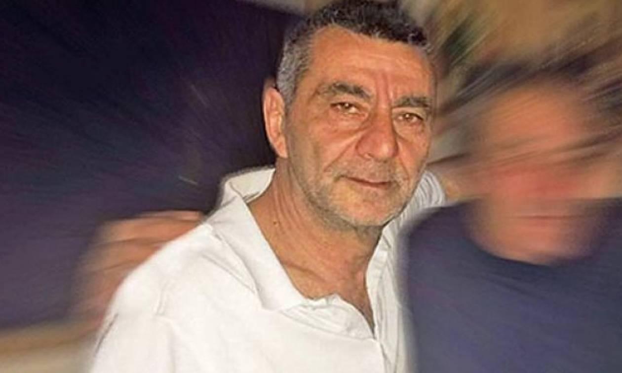 Θρίλερ με το κινητό του 61χρονου Αγρινιώτη που εξαφανίστηκε από το Άγιον Όρος