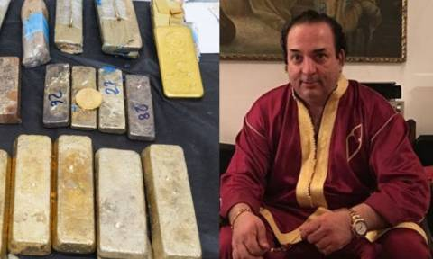 Κύκλωμα χρυσού: Ανοίγουν τα στόματα για τη δράση της «Χρυσής Μαφίας»