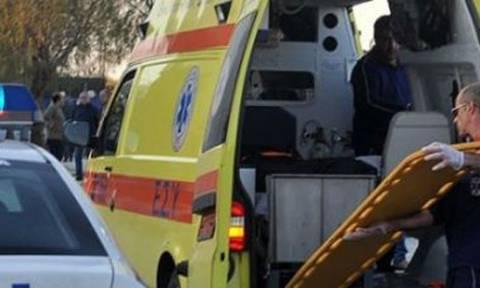 Άρτα: 61χρονος έχασε τη ζωή του σε τροχαίο