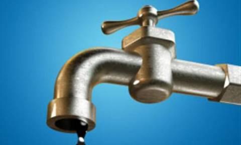 Πάτρα: Ποιες περιοχές δεν θα έχουν νερό την Τρίτη (4/12)