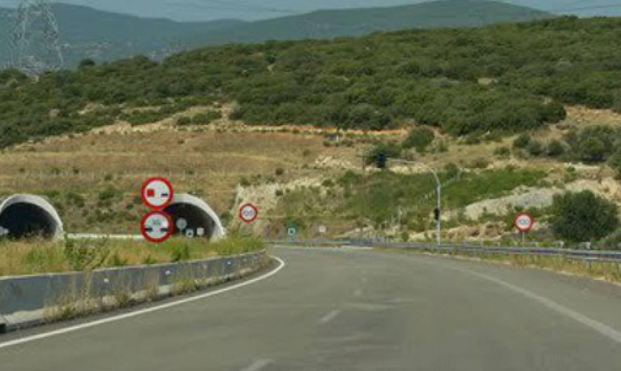 Εγνατία Οδός: Κλείνει την Τρίτη (4/12) το ένα ρεύμα κυκλοφορίας απο Ξάνθη προς Καβάλα