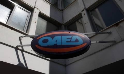 ΟΑΕΔ: Παράσταση στις αιτήσεις για το πρόγραμμα απασχόλησης 5.500 άνεργων