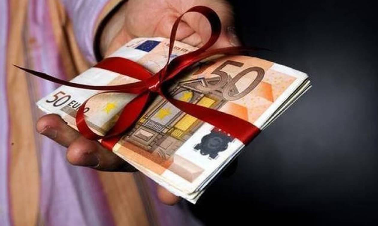 ΟΑΕΔ - Δώρο Χριστουγέννων: Αυτοί είναι οι δικαιούχοι - Δείτε πότε θα καταβληθεί