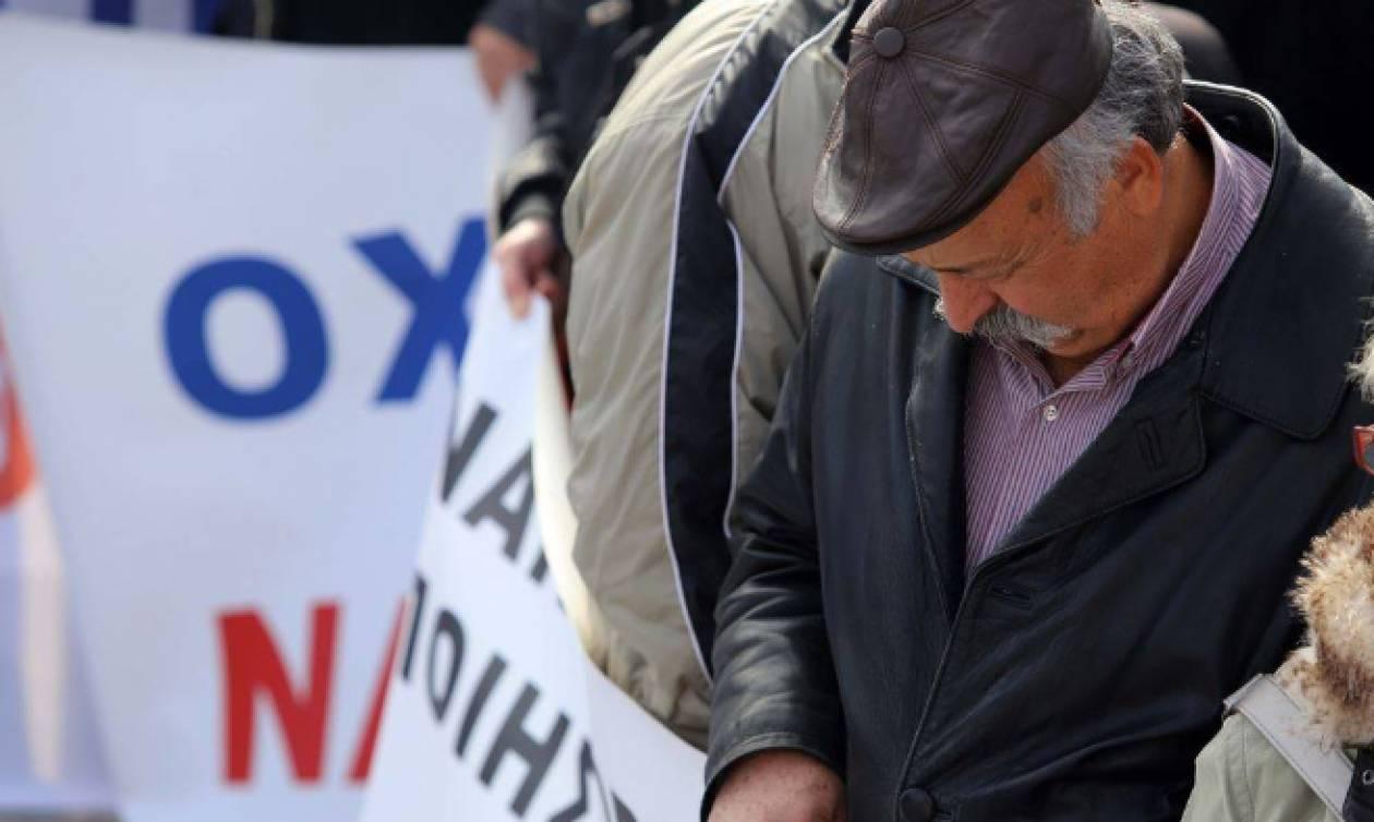 Ανατροπή για 200.000 συνταξιούχους - Ποιοι γλιτώνουν τις περικοπές