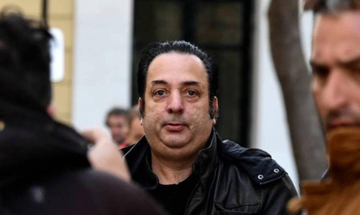 Κύκλωμα χρυσού: Ζητάει να αφεθεί ελεύθερος ο Ριχάρδος
