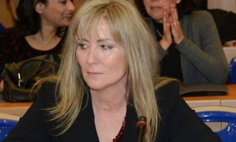 Ελένη Τουλουπάκη: Μια Eλληνίδα στις λίστες του politico (photo)