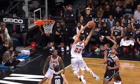 NBA: Top-10 με… τρελές πτήσεις! (vid)