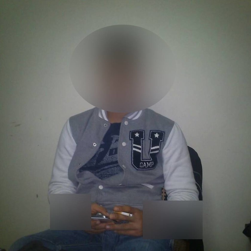Έγκλημα στη Ρόδο: Αυτοί είναι οι δολοφόνοι της 21χρονης φοιτήτριας (pics&vids)