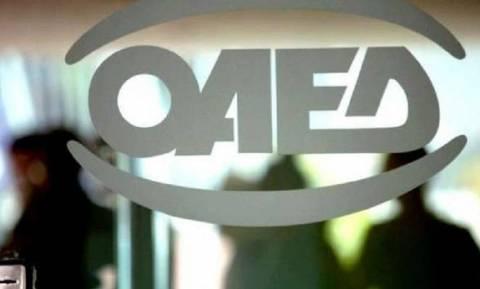 ΟΑΕΔ: Εως την Παρασκευή οι αιτήσεις για 5.500 θέσεις εργασίας