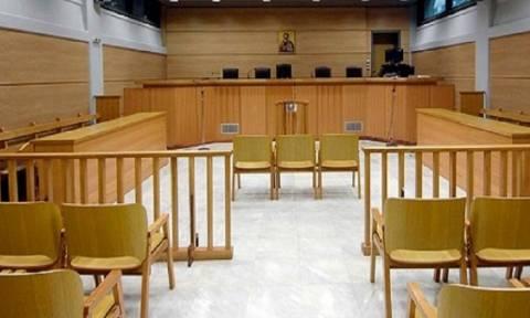 Βόλος: Ποινή φυλάκισης σε διαχειριστή πολυκατοικίας - Δείτε τι έκανε