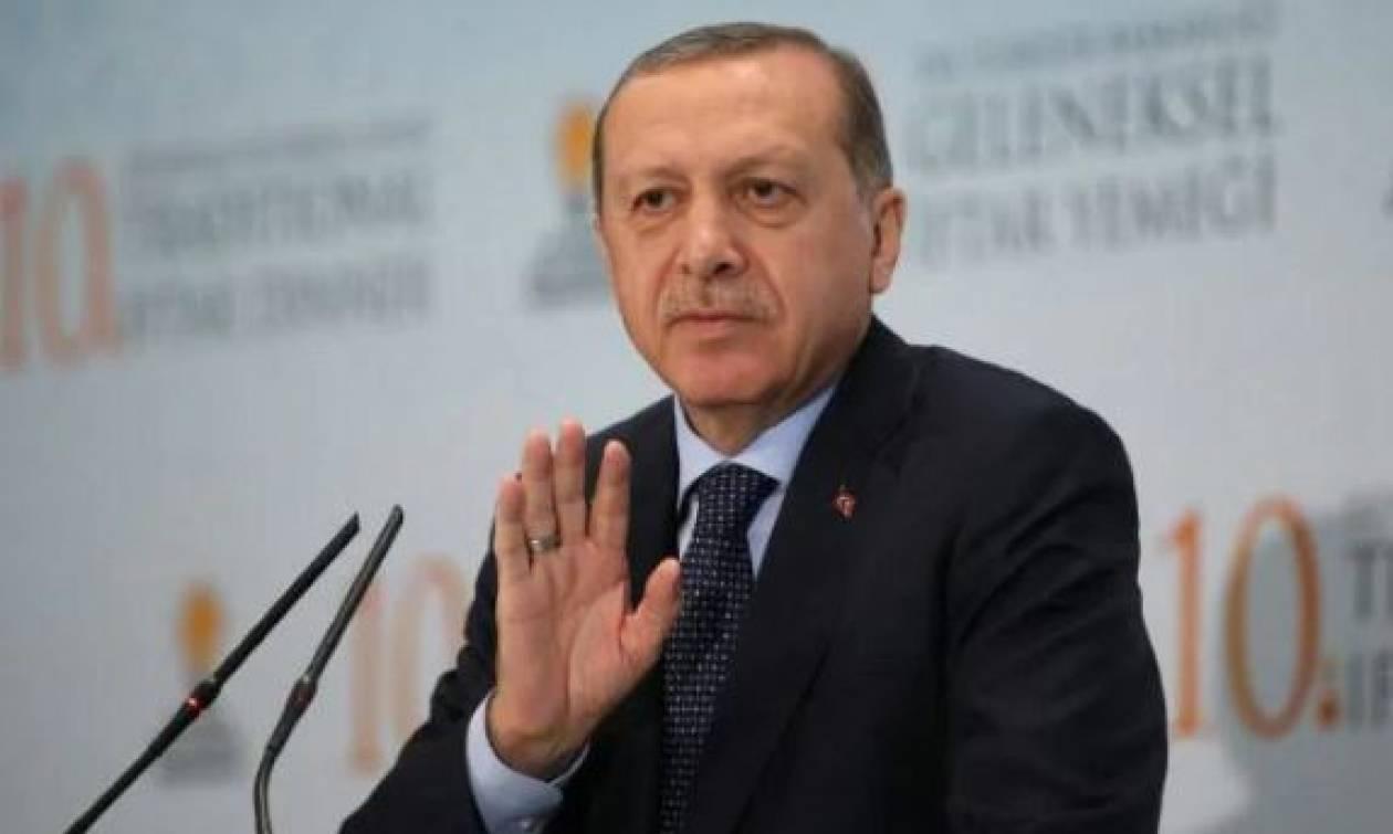Δεν πήρε το «μάθημα» του ο Ερντογάν: Δεν αναγνωρίζει ούτε το Ευρωπαϊκό Δικαστήριο