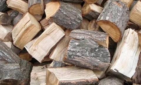 Συγκινητικό: Μετανάστες πήραν ξύλα από κλειστό καφενείο για να ζεσταθούν και άφησαν 10 ευρώ (pics)