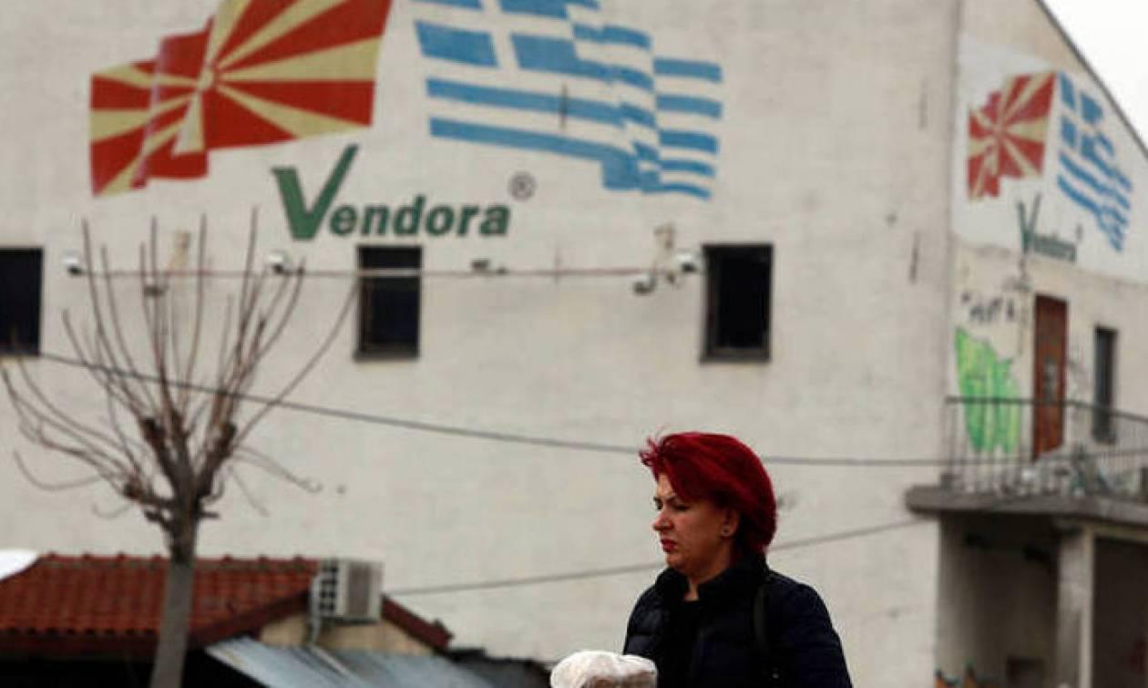 Πολιτική «θύελλα» στην Αθήνα παρά τις εξηγήσεις των Σκοπίων