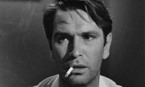 Σαν σήμερα το 1934 γεννιέται ο σπουδαίος ηθοποιός Νίκος Κούρκουλος (Pics+Vid)