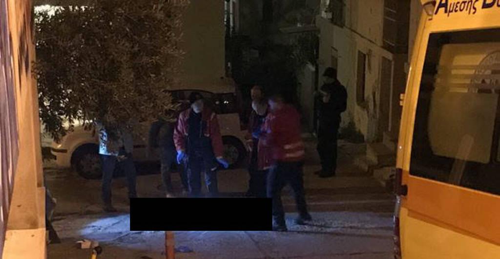 Θρίλερ στην Καβάλα: 18χρονος βρέθηκε νεκρός στο κέντρο της πόλης (pic)