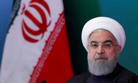 Ροχανί: Οι ΗΠΑ έκαναν 11 απόπειρες έναρξης διαπραγματεύσεων με το Ιράν τα τελευταία δύο χρόνια