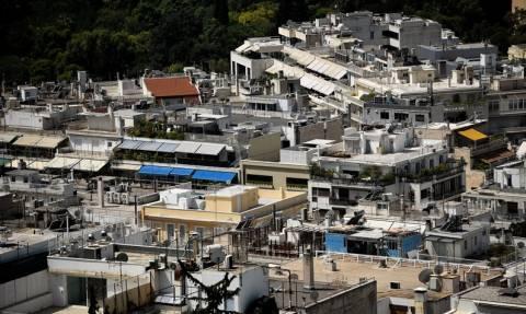 Στον «αέρα» η πρώτη κατοικία: Στο «σφυρί» και σπίτια χαμηλής εμπορικής αξίας